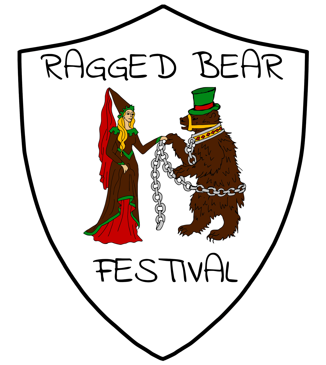 What is Ragged Bear Festival?